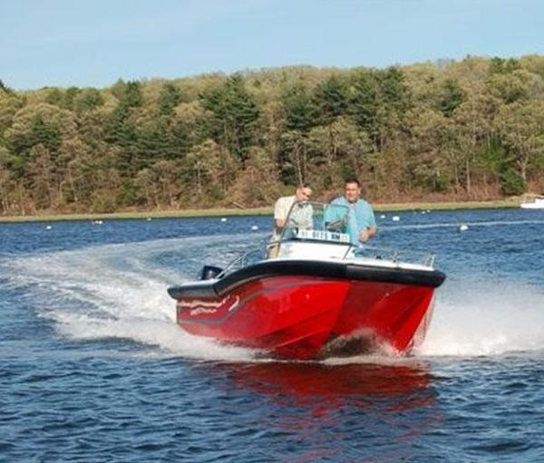 M2 Motor Yacht M2 -21