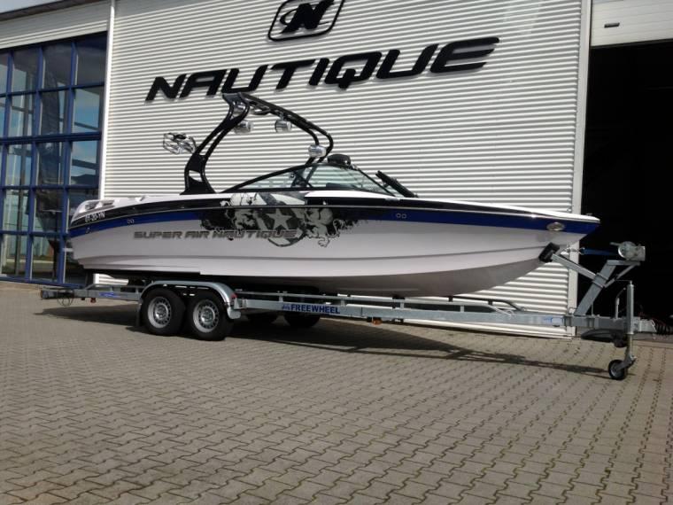 Nautique Nautique 230 Team Edition