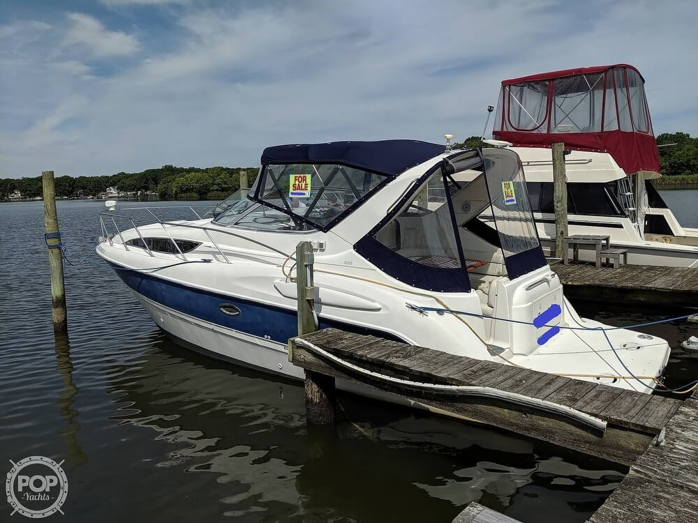 Bayliner 305 2004 Bayliner 31 for sale in Baltimore, MD