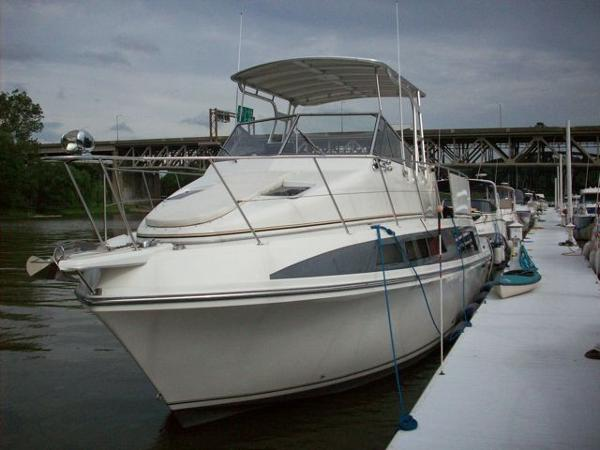 Carver 330 Mariner (SRG)