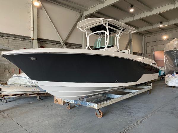 Wellcraft 262 Fisherman 3