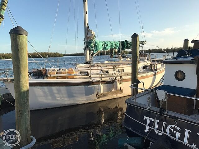 Com-Pac 33 1990 Com-Pac 33 for sale in Naples, FL