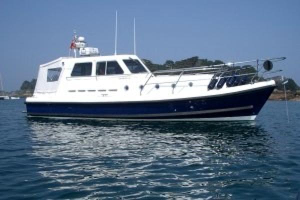 Seaward 35