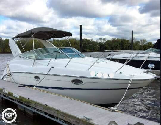 Maxum 2700 SE 2004 Maxum 2700 SE for sale in Riverside, NJ