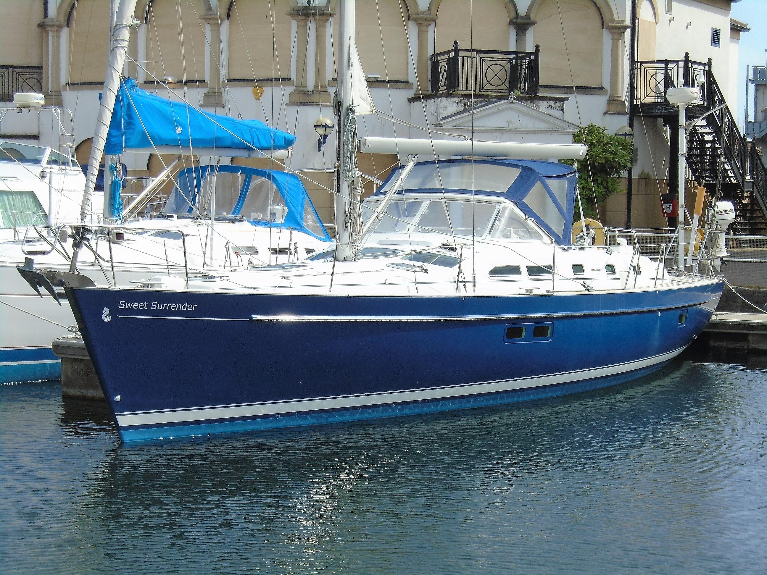 Beneteau Oceanis 42CC Beneteau Oceanis Clipper 42CC- 2003