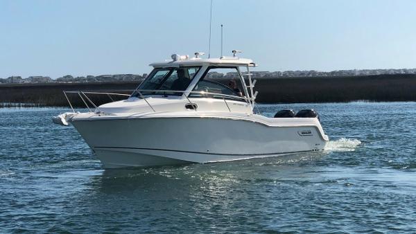 Boston Whaler 285 CQ