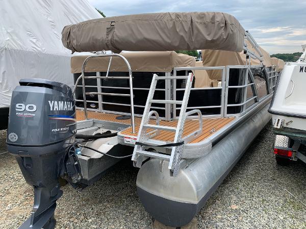 Aqua Patio 240 DC