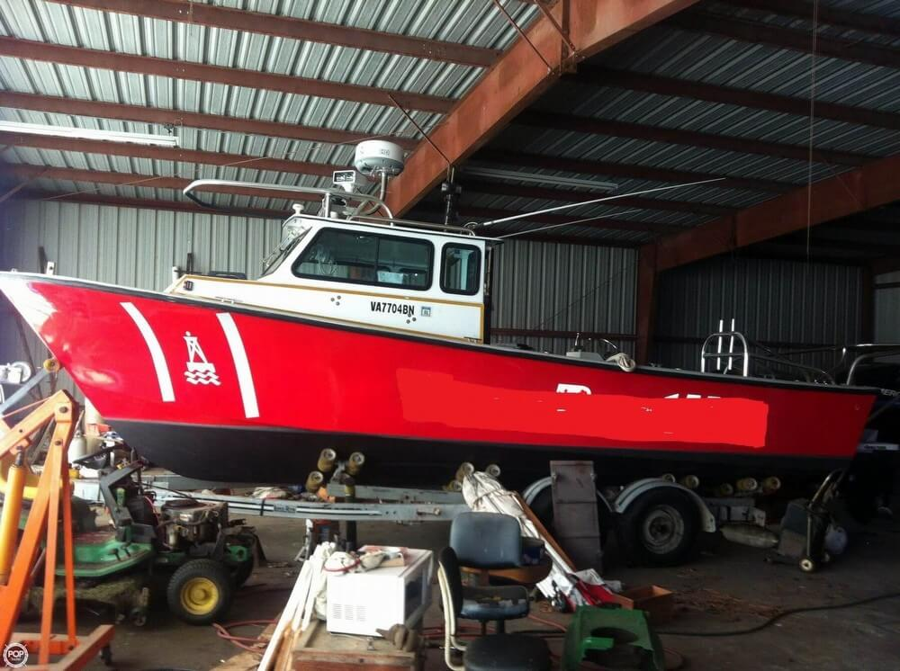 C-hawk Boats 25 1986 C-Hawk 25 for sale in Topping, VA