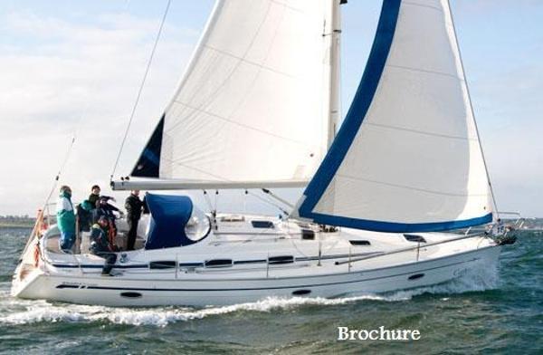 Bavaria 39 Cruiser Brochure