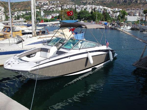 Regal 2220 RX FasDeck