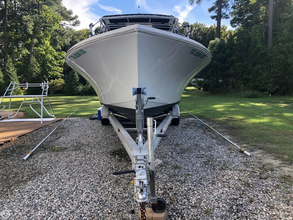 Downeaster 27 1989 Downeaster 27 for sale in Nags Head, NC