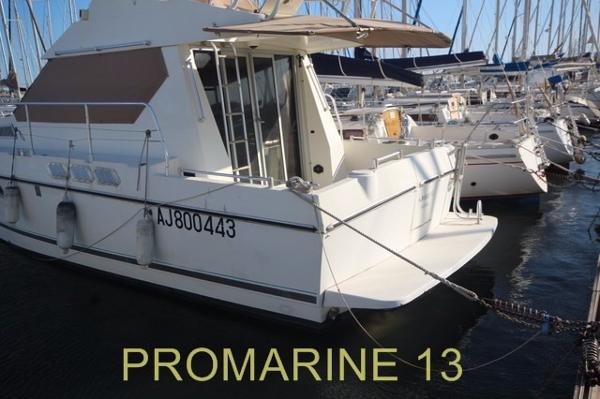 Beneteau Antares 10.20
