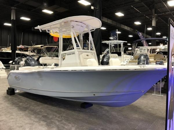 Sea Hunt Ultra 196