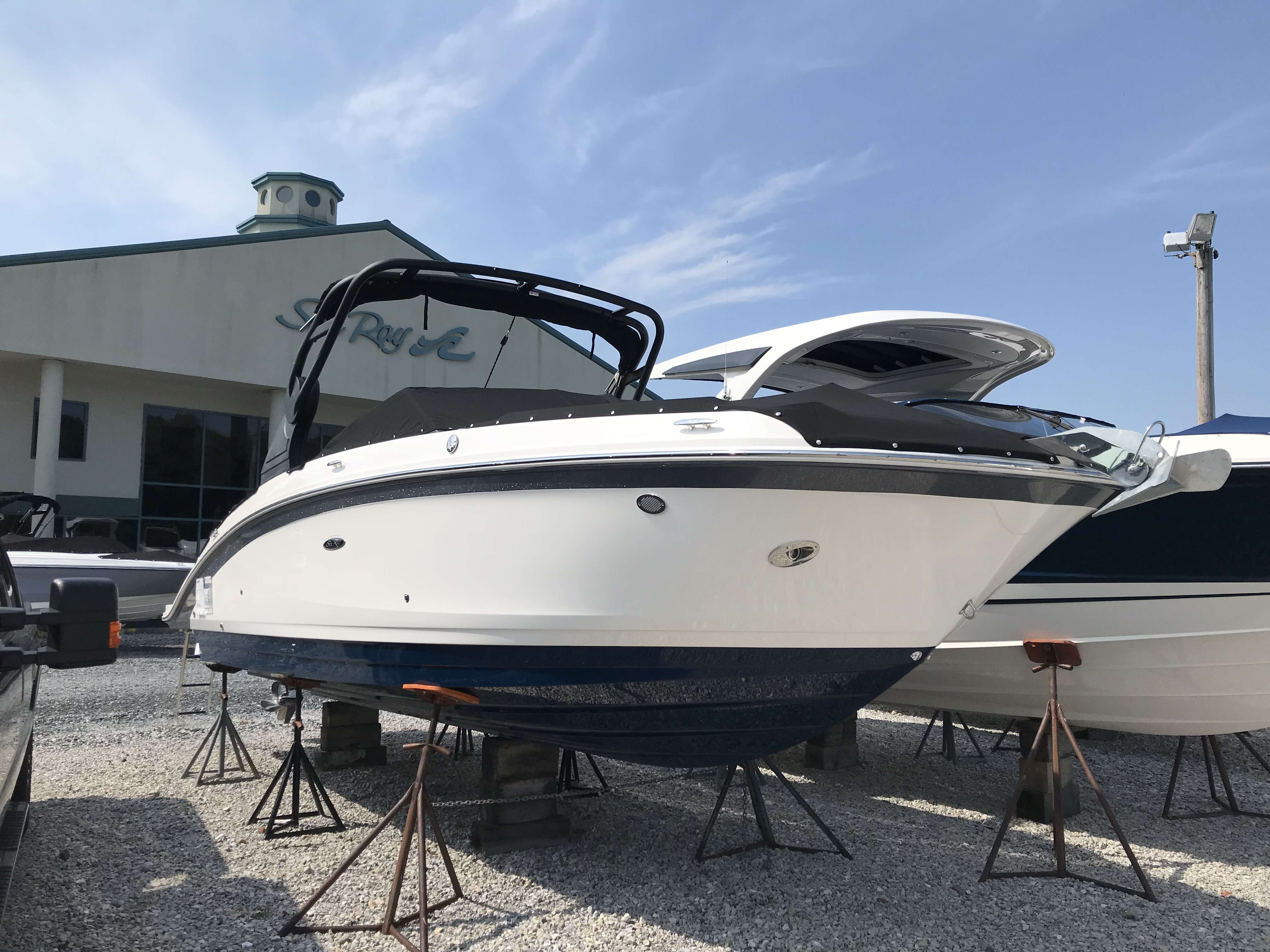 Sea Ray 270 Ob Boats For Sale Boats Com