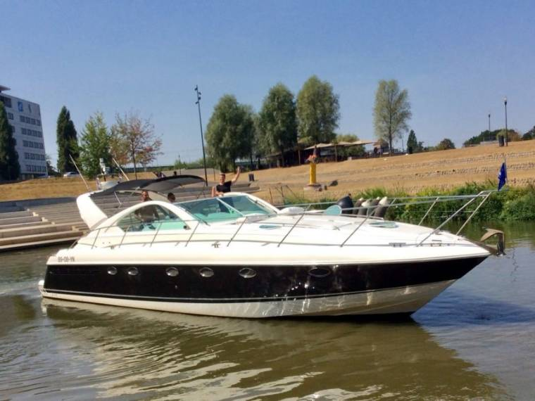 Fairline 48 Targa Grand Turismo