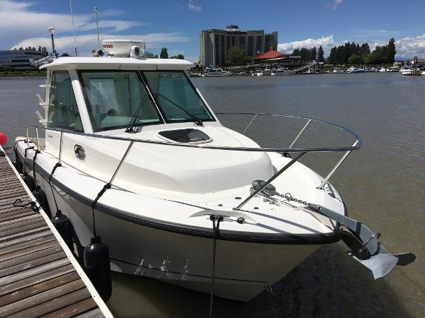 Boston Whaler 285 PH