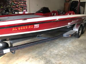 Bullet Boats 21xrs Boats For Sale In United States Boats Com