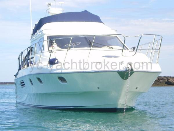 Birchwood 450 AYC Yachtbroker - Birchwood 450 Challenger