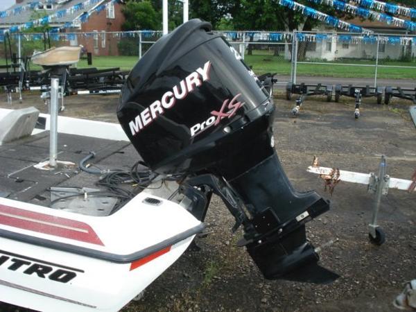 Mercury Optimax Pro XS 250