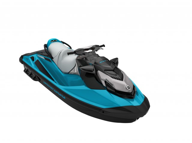 Sea-Doo GTI-SE-30LE-170HP