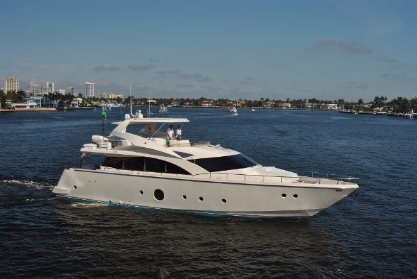 Aicon Yachts