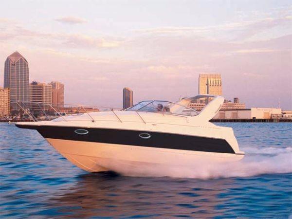 Maxum 2900 SE Sistership