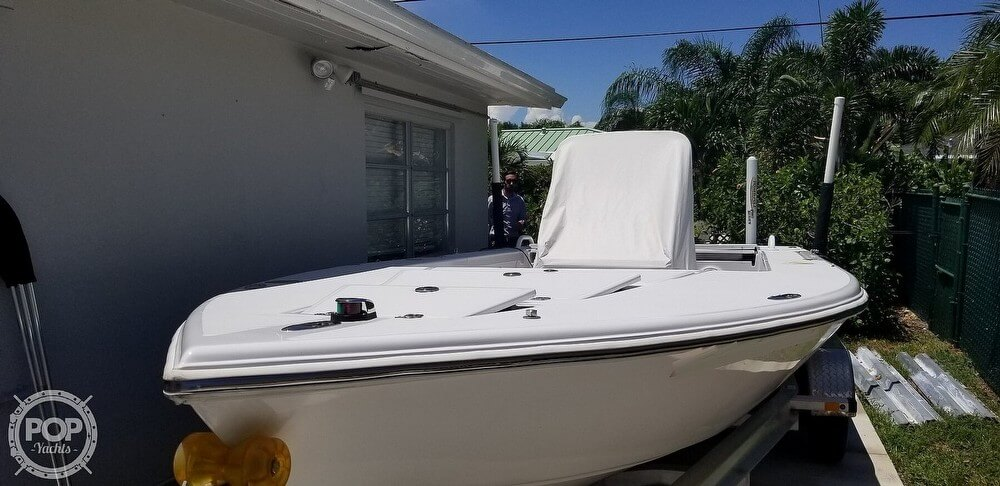 Pro Sport Boats 2200 CC Formally WJI 1999 Pro Sports 2200 CC Formally WJI for sale in North Palm Beach, FL