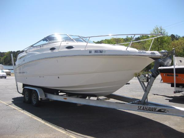 Chaparral 240 Signature