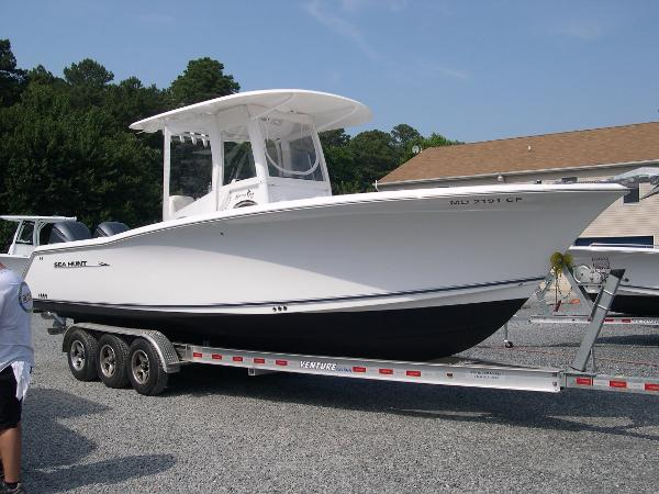 Sea Hunt Gamefish 29