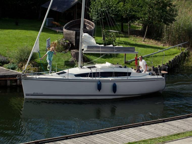Delphia Yachts Delphia 29