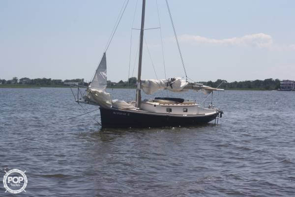 Creative Marine Skimmer 25 1993 Nimble 25 for sale in Bayville, NJ