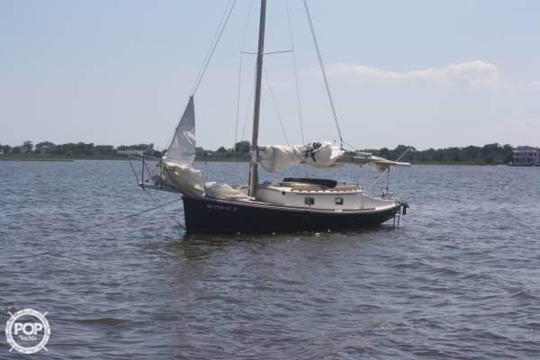 Creative Marine Skimmer 25 1993 Nimble 25 for sale in Bayville, NJ
