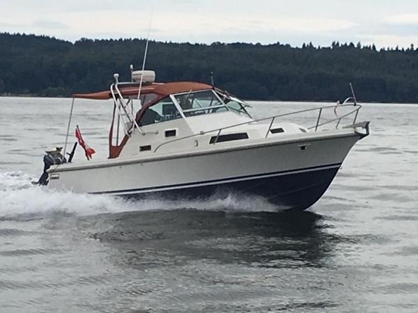 Hinterhoeller Limestone Express Cruiser