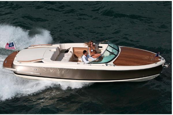 Chris-Craft Capri 25 Manufacturer Provided Image