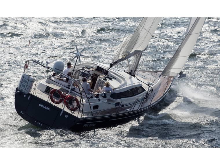 Delphia Yachts Delphia 46CC