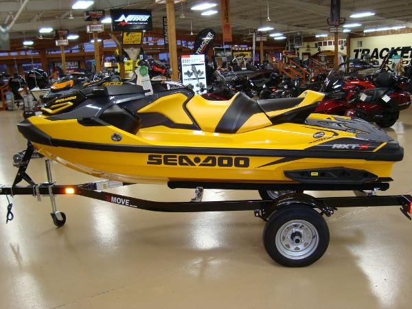 Sea-Doo RXTX 300 WS