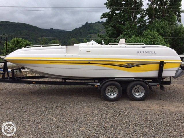 Reinell 23 2005 Reinell 23 for sale in Gresham, OR