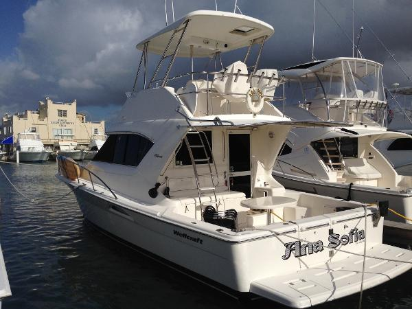 Wellcraft 400 Coastal by Riviera