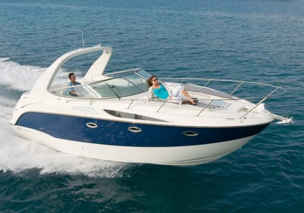 Bayliner 300 Manufacturer Provided Image