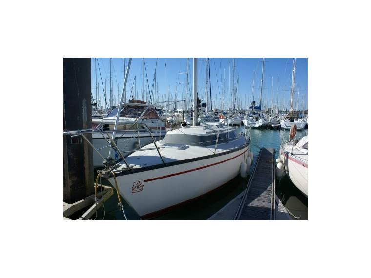 Dufour Yachts DUFOUR 2800 DL EB43434