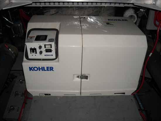 Generator Kohler 6.5kw