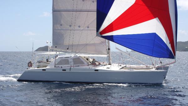 Chris White Designs Atlantic 55