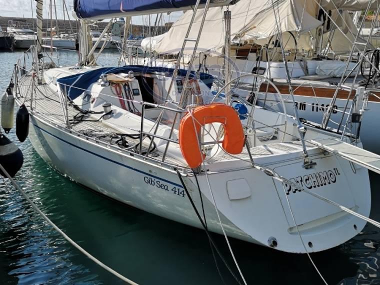 Gib'Sea GIBERT MARINE GIB'SEA 414 FJ45310