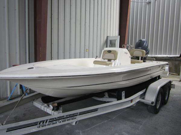 Scout Boats 177 Sport Fish