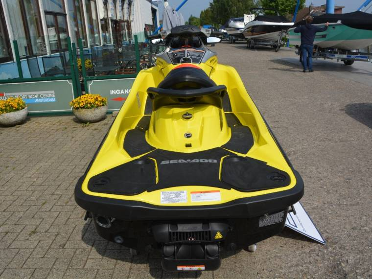 Sea-Doo Sea doo RXTX RS 260