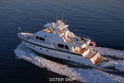 Outer Reef Yachts 630 CPMY