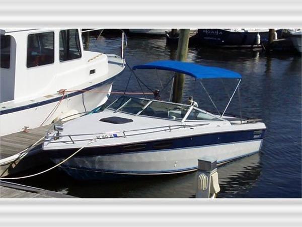 Mach I-freedom Boats Offshore / Condo