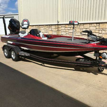 Skeeter zx 225 color opt 1