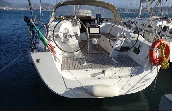 Hanse Yachts Hanse 400 e