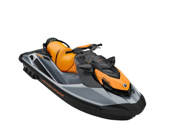 Sea-Doo GTI-SE-30LA-170HP
